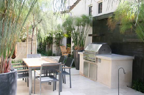 Outdoor Living Space | GreenSeasons.us - GreenSeasons Landscaping