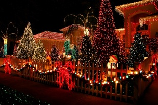 christmas lights baton rouge louisiana greenseasons landscaping