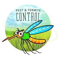GreenSeasons Pest Control and Termite Control Logo