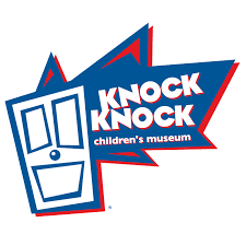 Picture of Knock Knock Children's Museum Logo